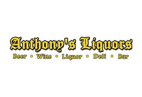 Anthony's Liquors