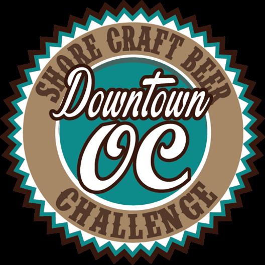 Downtown OC Challenge