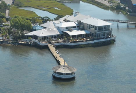 Is Ocean City Md An Island