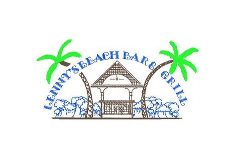 Lenny's Beach Bar and Grille
