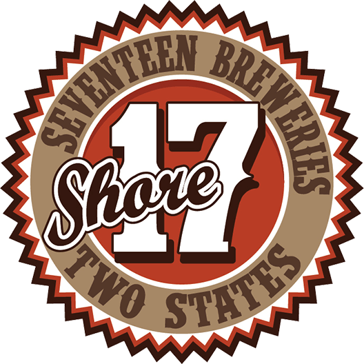 Shore17 Brewery Challenge