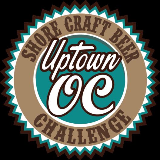 Uptown OC Challenge