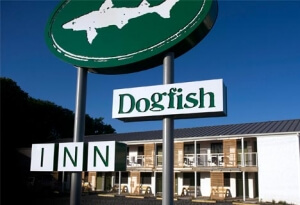 The Dogfish Inn