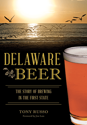 Delaware Beer cover
