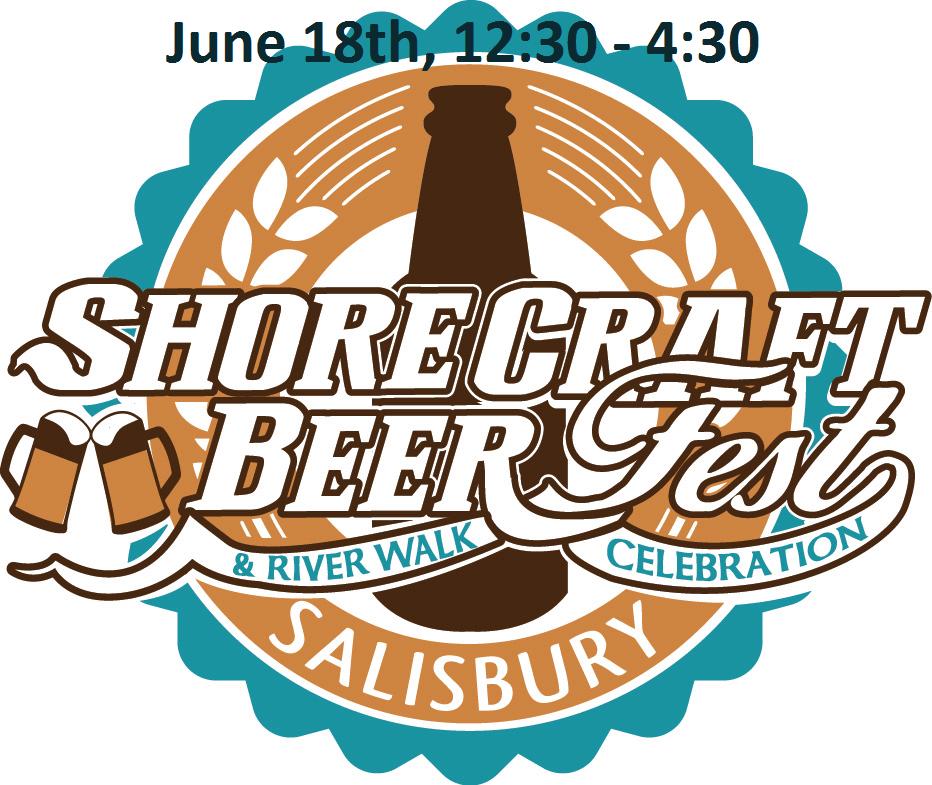 Shore Craft Beer Fest and Riverwalk Celebration