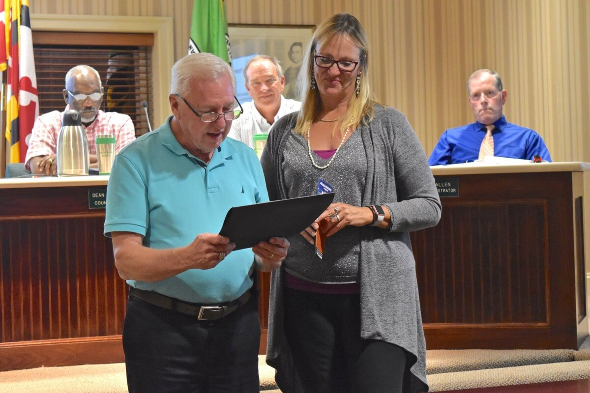 Proclamations are just the start at Shore Craft Beer Month kicks off