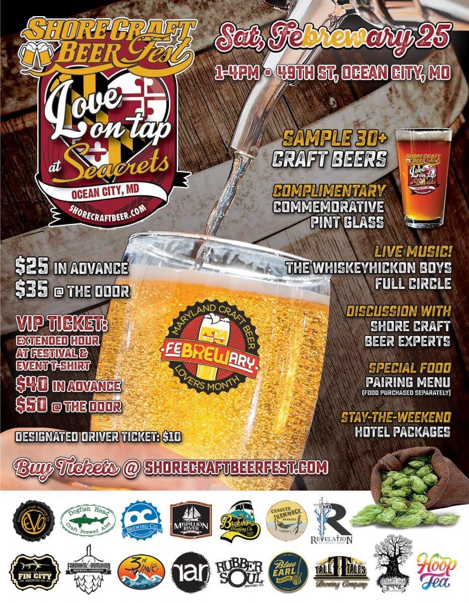 Md Craft Beer Fest