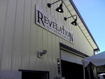 Revelation Brewing Co