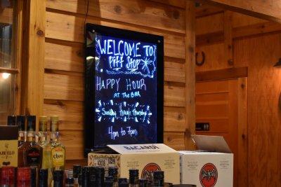 Pitt Stop Beer & Wine
