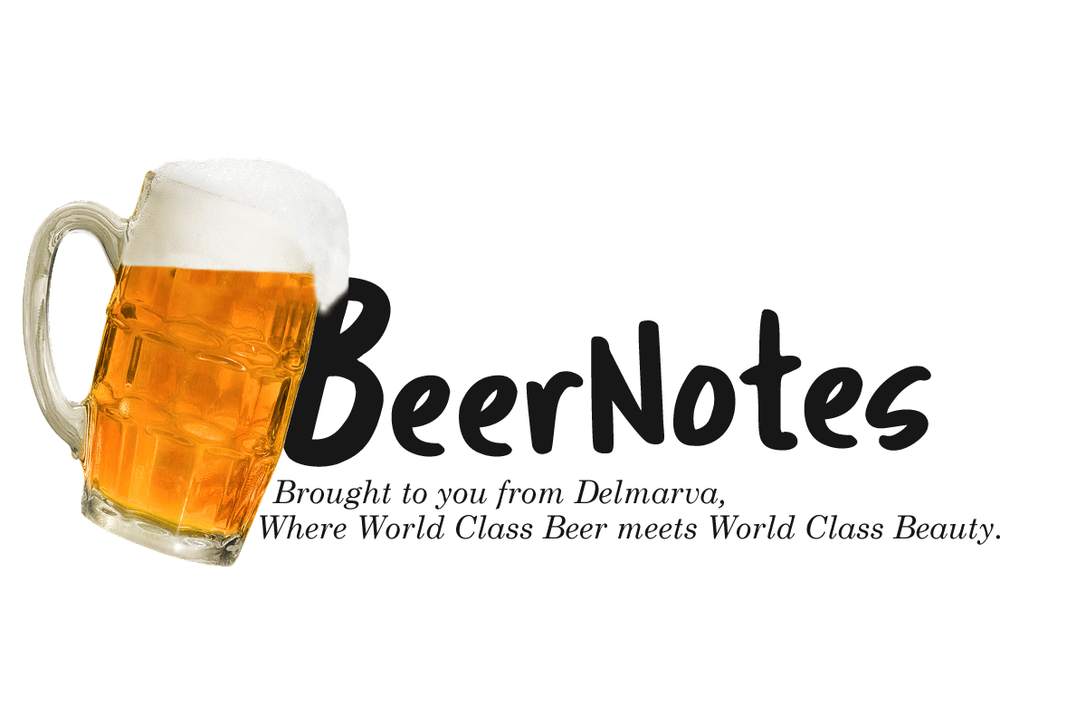 Beer Notes Logo