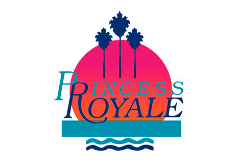 Image result for Princess Royale สนเน