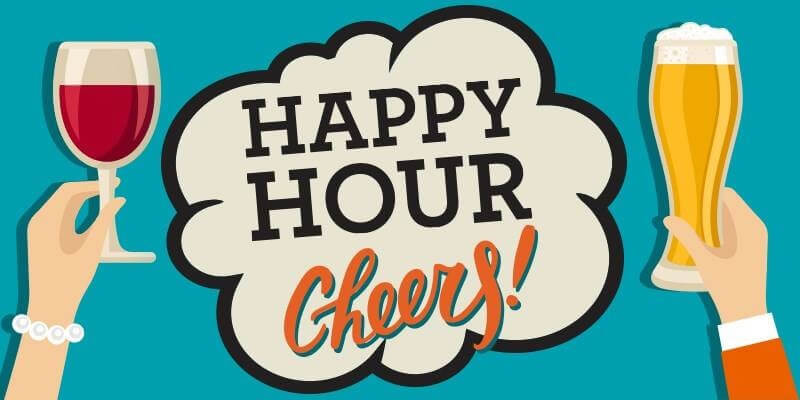 Pop Up Happy Hour Party! - Shore Craft Beer